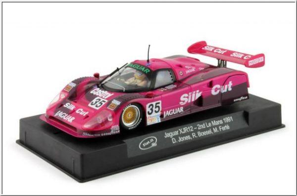 Slot It Jaguar XJR12 #35 Le Mans 1991 CA13C