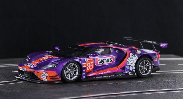 Sideways FGT Keating Motorsports SWCAR02A
