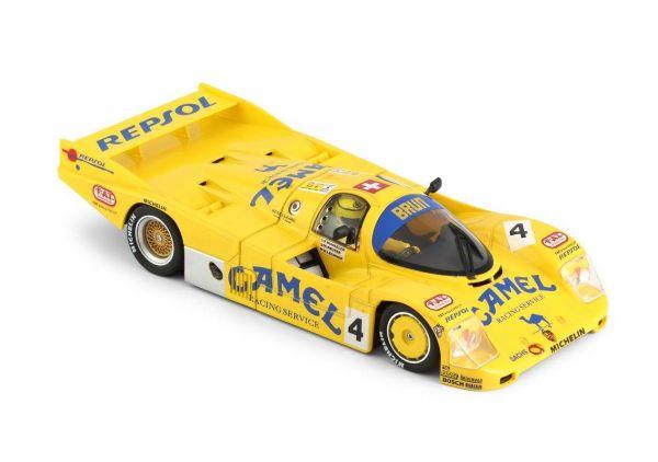 Slot It Porsche 962/85 #4 Le Mans 1988 CA34b