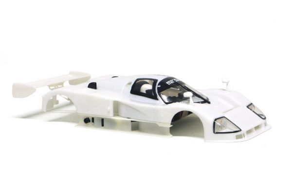 Slot It Karosserie Mazda 787B White Body Kit 1:32 CA15B