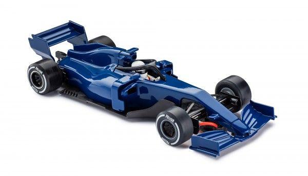 Policar Formula Blau PCCAR07-BLUE