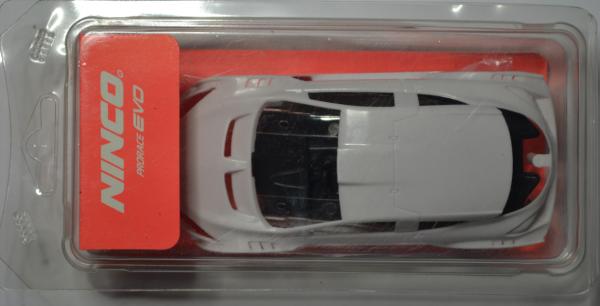 Ninco Karosserie ProRace Evo Megane Trophy 09 80887