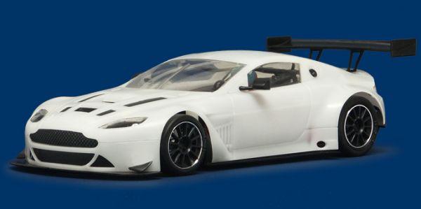 NSR ASV GT3 - Body white kit