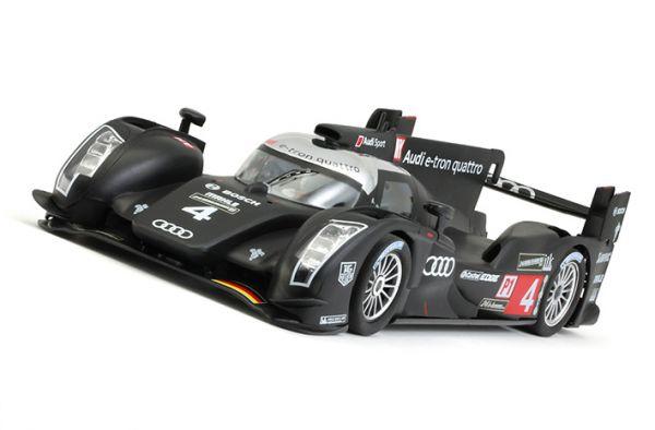Slot It Audi R18 TDI n.3 Le Mans 2011 4WD CA29A