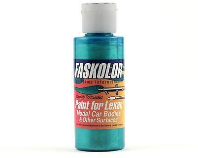 Faskolor 40155 Fasescent Teal