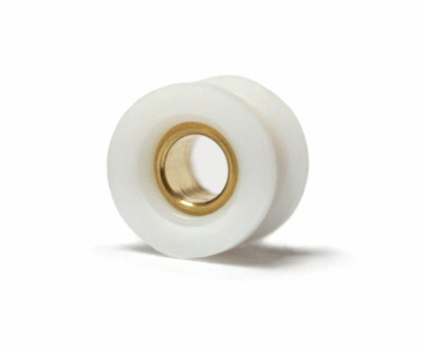 Sloting Plus Achslager Nylon/Messing 2,38 mm SP053003 (2 Stk)