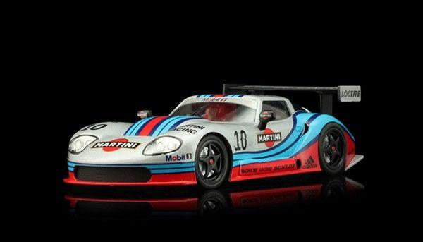 Revoslot Marcos LM600 No.10 RS0075