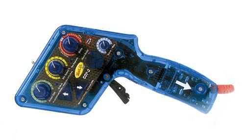 Slot It Handregler SCP-2 Digital f.Carrera Digital 132/Ninco N-Digital/Scalextric Digital/SSD/SCX SC