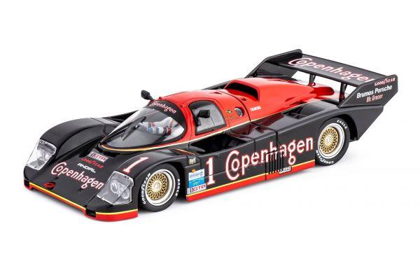 Slot It Porsche 962 IMSA Copenhagen CA25F
