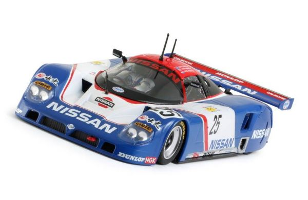 Slot It Nissan R90V Le Mans 1989 #25 CA28D
