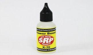 SRP Power Boost X-70 Stromabnehmerkontakt- & Reinigungsmittel 30ml