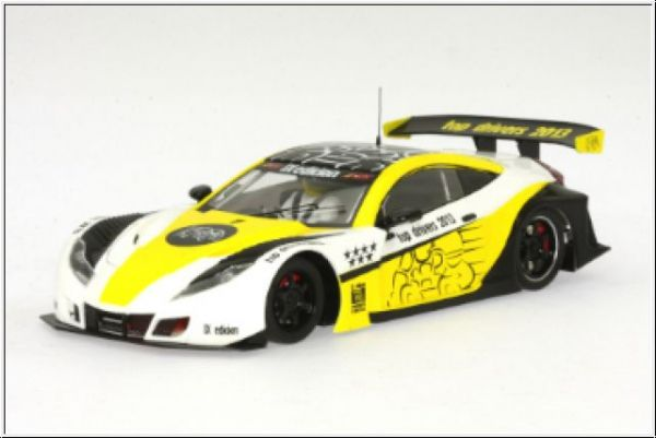 Scaleauto HSV-10 JGTC Top Drivers 2013 1:32