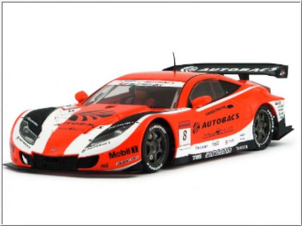 Scaleauto HSV-010 Super GT Arta Team Autobacs #8 1:32