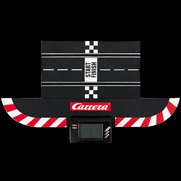 Carrera Digital 132/124 Elektronischer Rundenzähler 30342