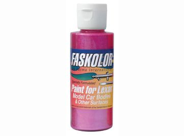 Faskolor 40303 Faspearl Razberry