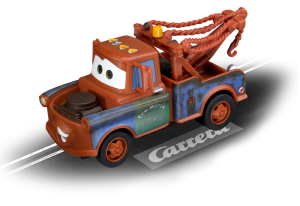 Carrera GO Disney/Pixar Cars Hook